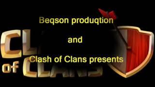 Clash of clans ngakak abis