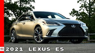 The lexus es family is expanding this year with two new variations of signature sedan. all-new 2021 250 awd will offer better traction when ...