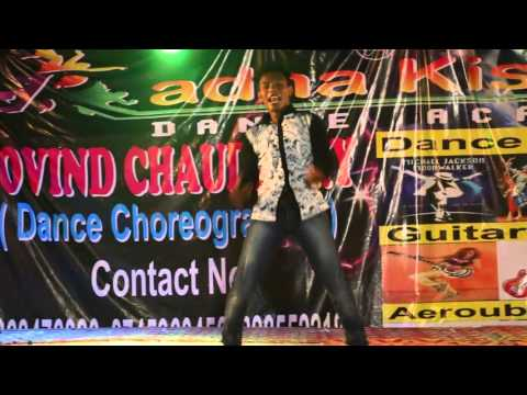 in the club nache chora mix medaly [ Rahul...