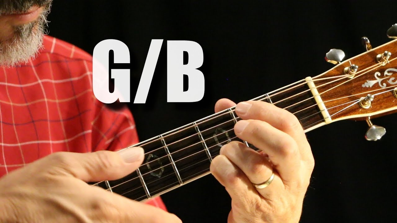 Gb Chord Guitar Lesson Youtube