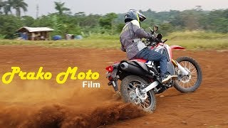 Review Honda CRF 250 Rally Indonesia, Episode 1