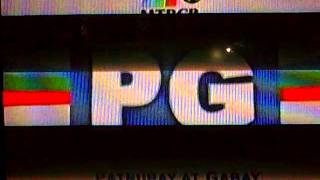MTRCB Motion Pictures Rated PG