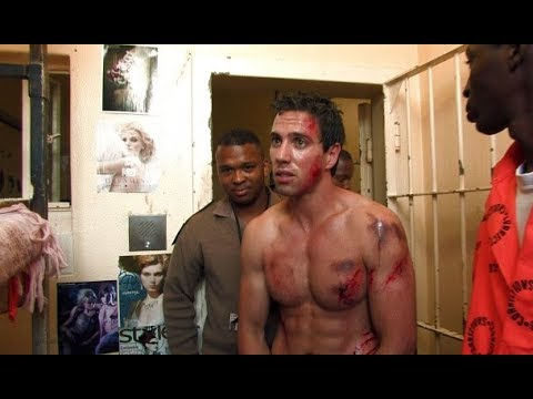 Inside South Africas Worst Prison Numbers Gang Hell On Earth Documentary HD