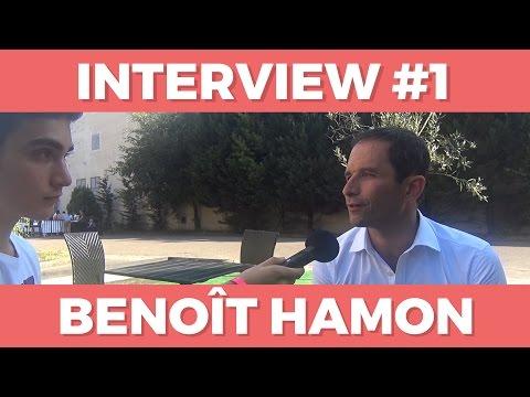 L'interview de Benoît Hamon - LE MICRO DU CARNET