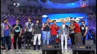 FT Island in Showtime's Magpasikat March 5, 2010 ABS-CN honki is su...