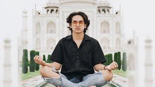 INDIA Part. 2: TAJ MAHAL