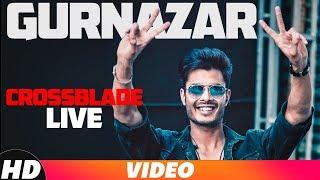 Gurnazar | Live At Jaipur | Gaana Crossblade Music Festival | Speed Records