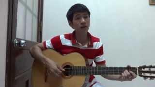 Trót yêu - Guitar cover - Phước Hạnh Nguyễn