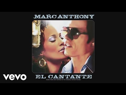 Marc Anthony - El Cantante (Cover Audio Video)