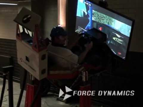 Force Dynamics 401 - How to Ruin a Rally Car