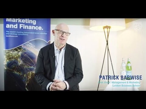 Understanding The Value Of Brands In A Digital Age - Brand Finance Global Forum 2018