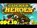 Clicker Heroes (PL) odc.20- Patch 0.25