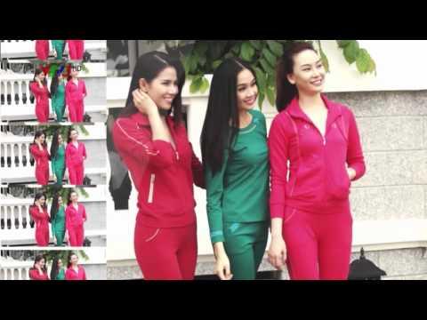 Thời trang và cuộc sống Paltal ra mắt BST mới