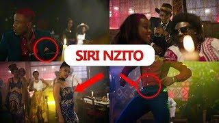 Umegundua Nini Kwenye Video Mpya Ya Ali KIba Mvumo Wa Radi?