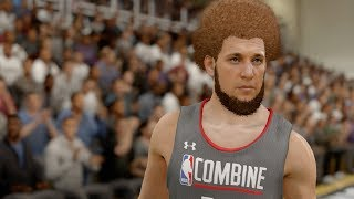 Is It Possible To Go Undrafted In NBA Live 18?