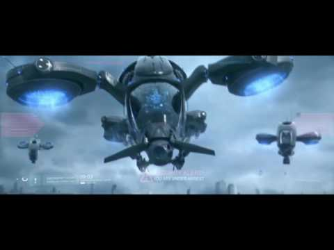 KILL SWITCH streaming VF 2017 (Science fiction Catastrophe)  / BLM Films