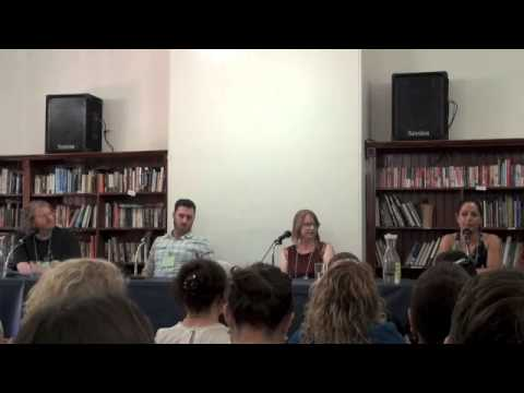 Is self-publishing right for me? The Future of Publishing Panel at NSWWC
