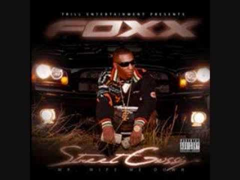 Twanky Thangs -Foxx