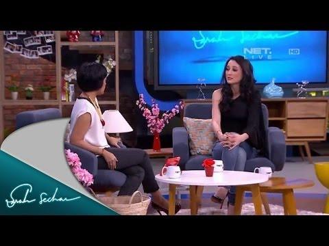 Julie Estelle menganggap Cathy Sharon sebagai Soulmate