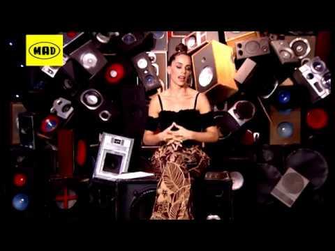 Dance Zone με την Μαρία Αντωνά (22/9/17)