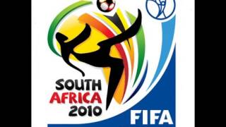 FIFA World Cup 2010 South Africa Official Theme Song Wavin