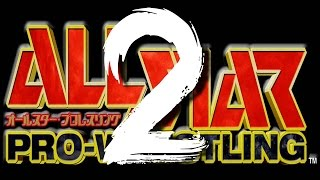 All Star Pro Wrestling 2 First Impressions