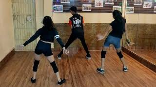 DILBAR|DANCE CHOREOGRAPHY| SATYAMEV JAYATE| FEEL FREE 2 DANCE STUDIO|