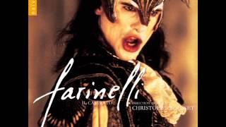 Farinelli Il Castrato (1994) -  Ombra Fedele Anch'io - Soundtrack
