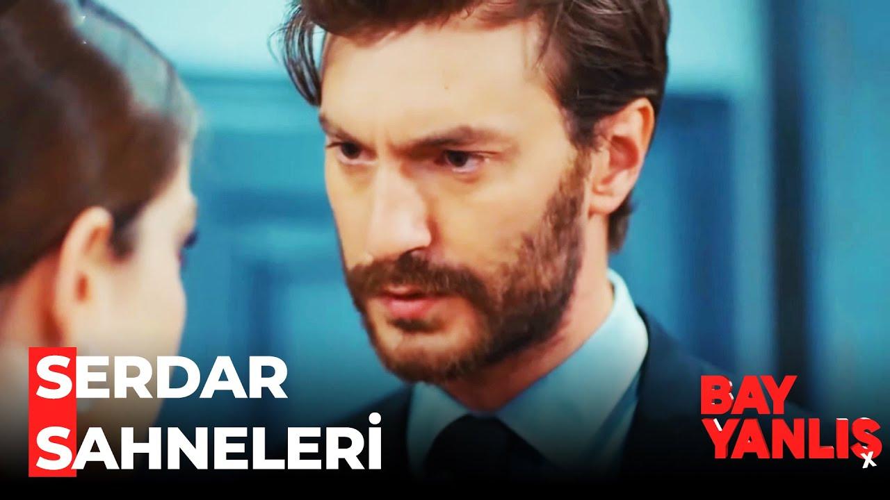 Yakışıklı ve Hırslı Doktor: Serdar - Bay Yanlış Özel Sahneler