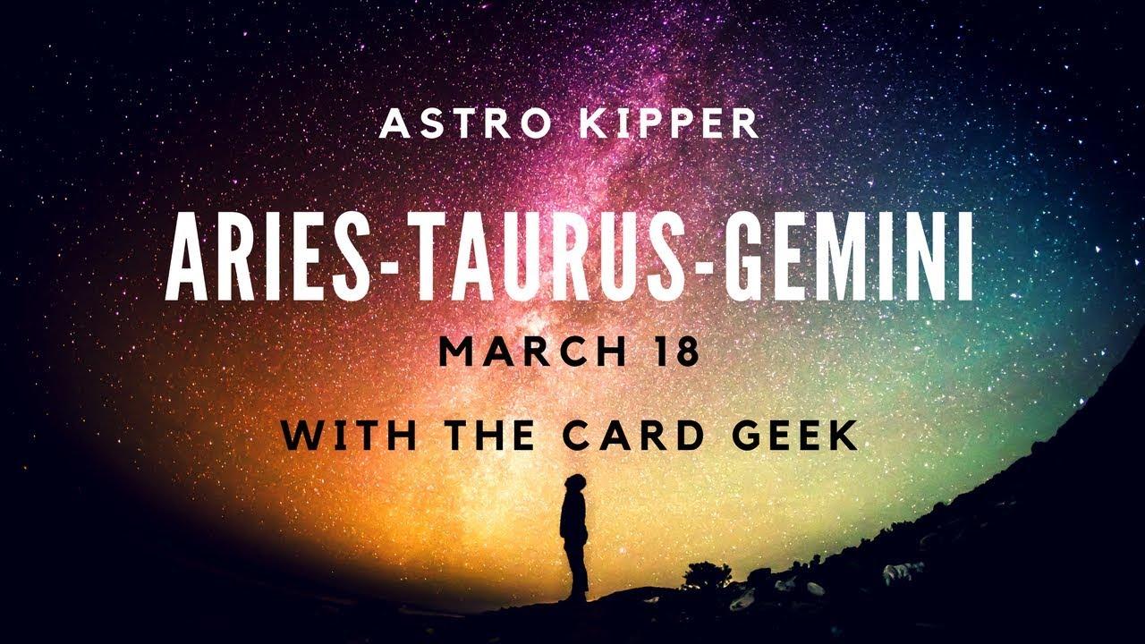 horoscope march 18 gemini