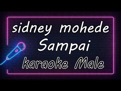 Sampai - GMB - Sidney Mohede ( KARAOKE HQ Audio )