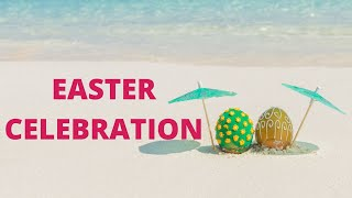 #Easter Celebration at Dhigali #Maldives 2021