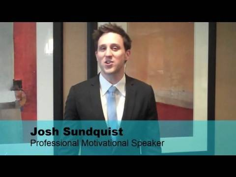 Send-A-Speaker - Comedy advertorial for motivational speakers by John Sundquist.