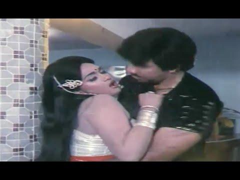 Romantic Item Song Of Anuradha & Sathyaraj : Katchatheevil Song