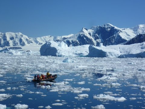 ANTARCTICA - The Last Great Wilderness - A Remote World of Discovery - Travel Documentary