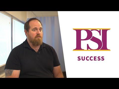 Professional Skills Institute Success: Gino