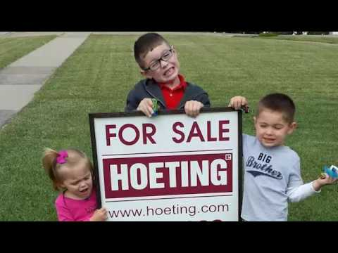 Trustworthy and Knowledgeable about the Real Estate Market - Hoeting Realtors