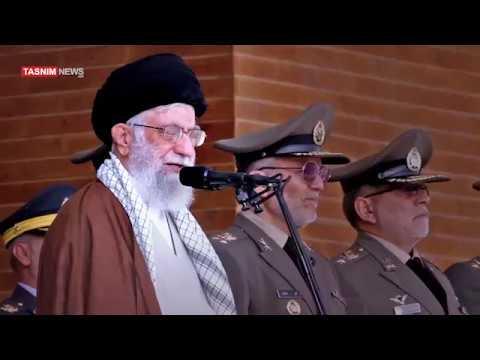 ایران مقتدر شد