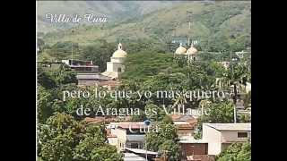 VILLA DE CURA - Valdemar Oliveros