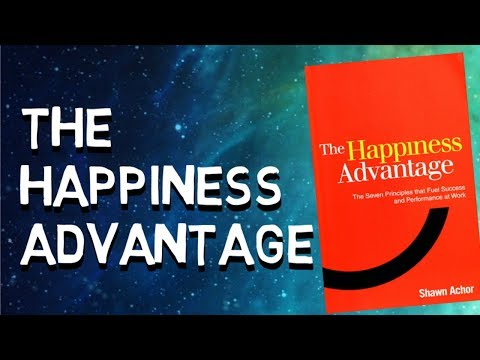the-happiness-advantage-by-shawn-achor-|-book-summary
