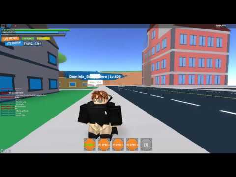 How To Get Full Cowl Plus Ultra Roblox Easy Simple Youtube