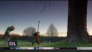espn otl johnohern golf
