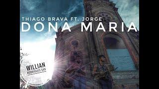 Baixar Thiago Brava Ft. Jorge - Dona Maria - Willian Rodrigues Sax (COVER)  - Notas na descrição