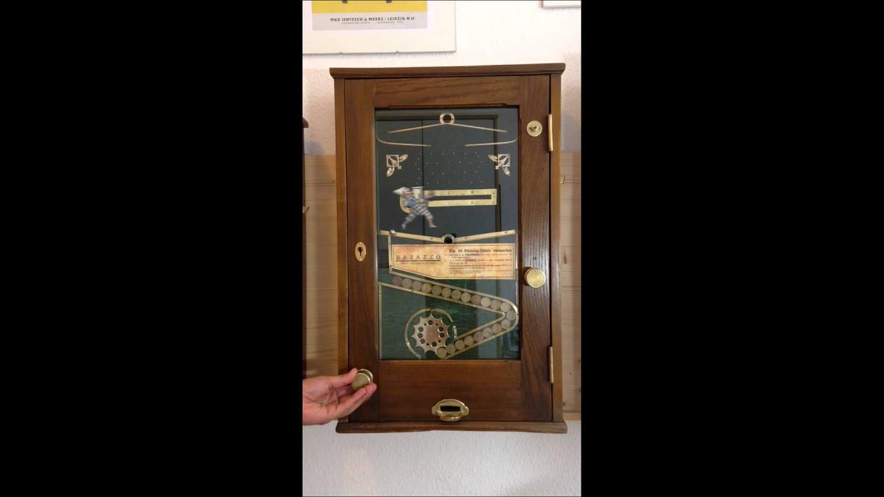 Bajazzo Spielautomat