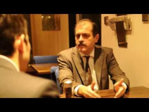 Prof. Dr. Franz Hoermann über Finanzsystem & kooperative Gesellschaft