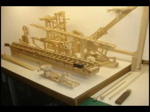Marble Machine 3 Youtube