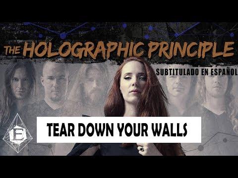 Epica - Tear Down Your Walls - Subtítulos en Español