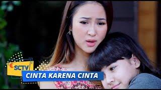 Download lagu WIDIH !! Raisa Dan Ajeng Nyaman Banget Pelukannya | Cinta Karena Cinta – Episode  86