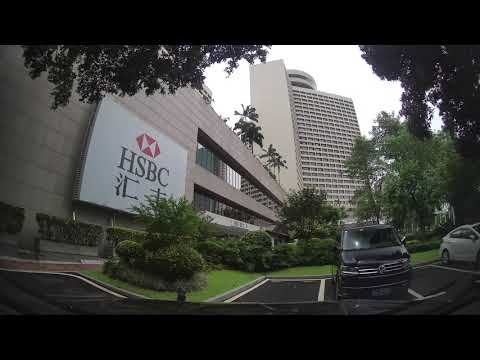 廣州花園酒店 The Garden Hotel, Guangzhou, Guangdong, China