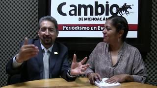 Especial Voces de Cambio - Centenario de la UMSNH.